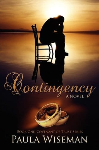 Contingency Book One Covenant of Trust Series | Mindstir Media Book Cover