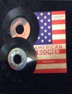 1950s american boomer | Mindstir Media Book Cover