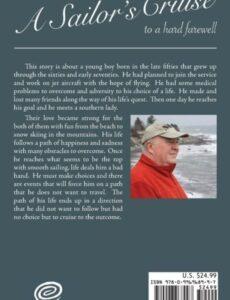 A Sailors Cruise to a Hard Farewell bc | Mindstir Media Book Cover