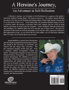 An Adventure in Self Reflection 1 | Mindstir Media Book Cover