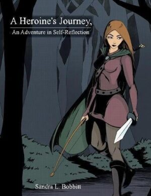 An Adventure in Self Reflection | Mindstir Media Book Cover