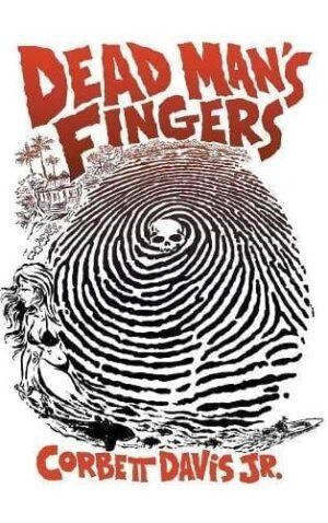 Dead Mans Fingers | Mindstir Media Book Cover