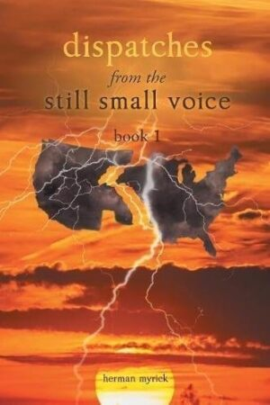 Dispatches from the Still Small Voice | Mindstir Media Book Cover