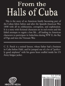 From the Halls of Cuba 1 | Mindstir Media Book Cover