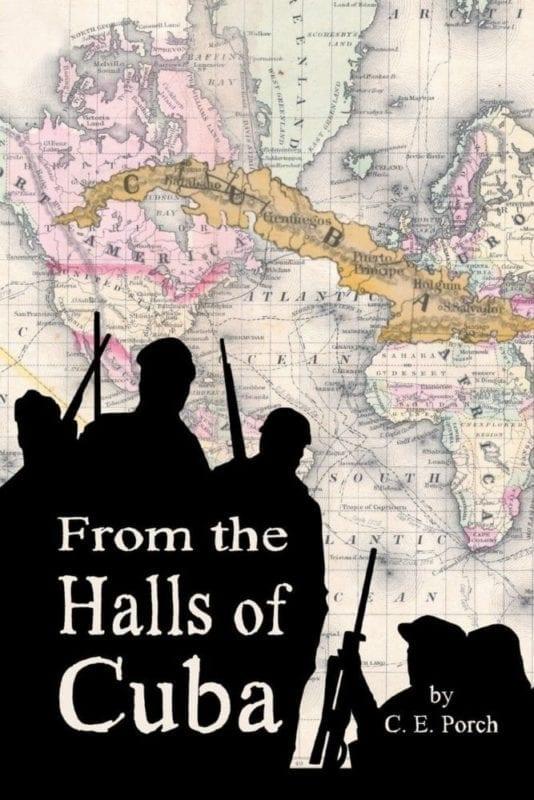 From the Halls of Cuba | Mindstir Media Book Cover