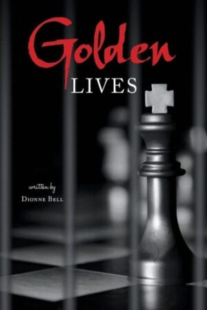 Golden Lives | Mindstir Media Book Cover