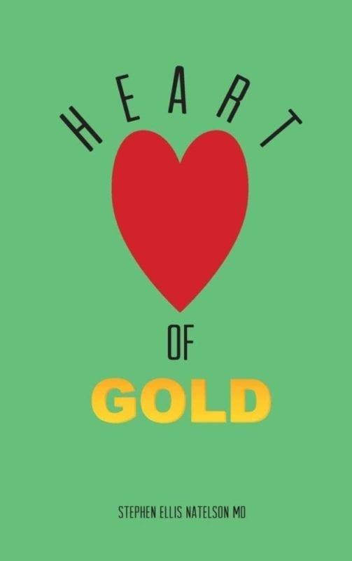 Heart of Gold | Mindstir Media Book Cover