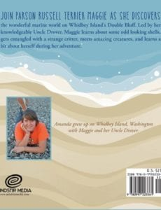 Maggies Double Bluff Discoveries 1 | Mindstir Media Book Cover