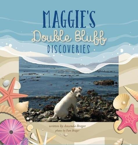 Maggies Double Bluff Discoveries | Mindstir Media Book Cover