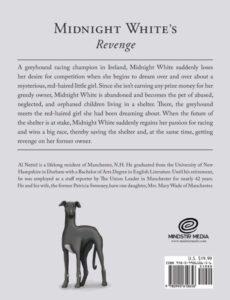 Midnight Whites Revenge 1 | Mindstir Media Book Cover