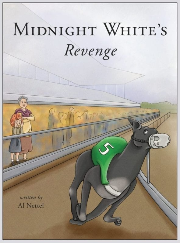 Midnight Whites Revenge | Mindstir Media Book Cover