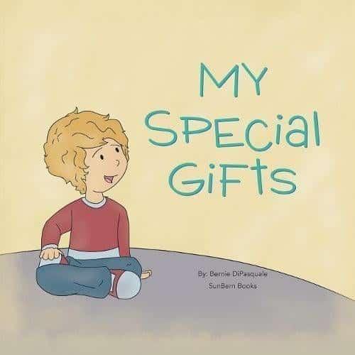 My Special Gifts | Mindstir Media Book Cover