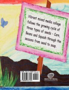 Seeds and Seasons 1 | Mindstir Media Book Cover