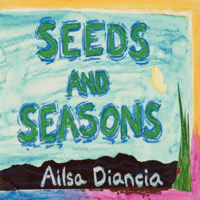 Seeds and Seasons | Mindstir Media Book Cover