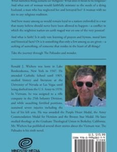 The Palisades ronald wichers | Mindstir Media Book Cover