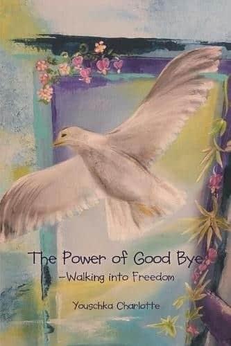 The Power of Good Bye | Mindstir Media Book Cover