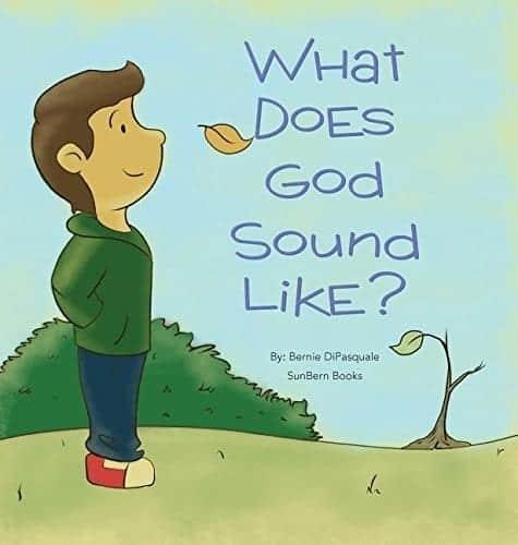 What Does God Sound Like | Mindstir Media Book Cover