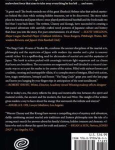 Yin Yang Code The Drums of Tenkai Bo 1 | Mindstir Media Book Cover