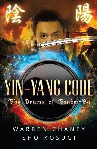 Yin Yang Code The Drums of Tenkai Bo | Mindstir Media Book Cover