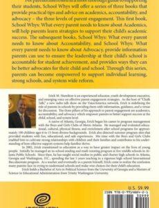 A Parental Guide to School Success | Mindstir Media Book Cover