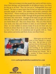 Best Friends Forever and Ever | Mindstir Media Book Cover