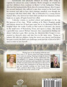 Book Three The Atonement | Mindstir Media Book Cover