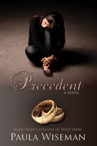 Covenant of Trust Series 1 | Mindstir Media Book Cover