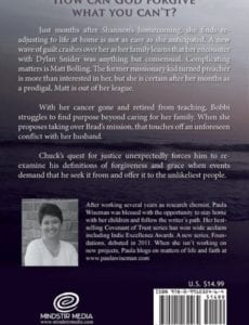 Covenant of Trust Series book 4 | Mindstir Media Book Cover