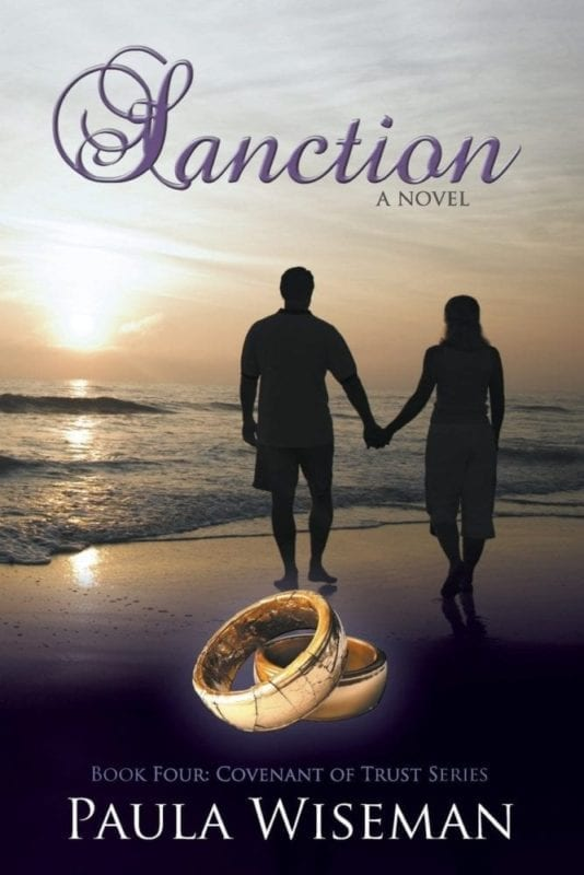 Covenant of Trust Series | Mindstir Media Book Cover