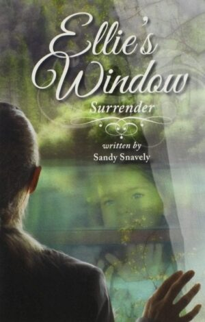 Ellies Window Surrender | Mindstir Media Book Cover