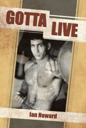 Gotta Live | Mindstir Media Book Cover