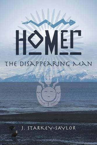 Homer The Disappearing Man | Mindstir Media Book Cover