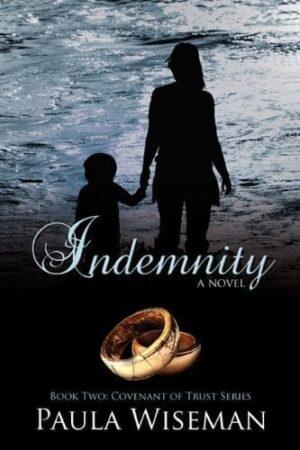 Indemnity | Mindstir Media Book Cover