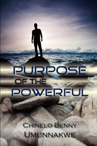 Purpose of the Powerful | Mindstir Media Book Cover