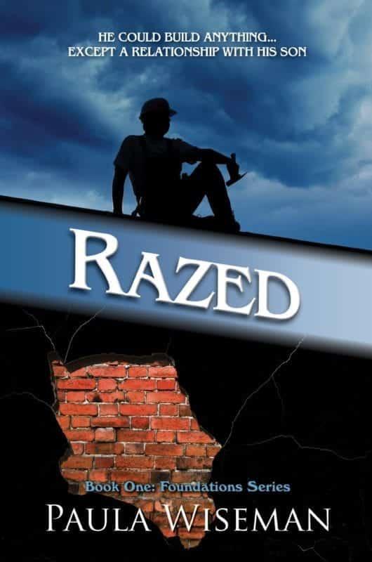 Razed Foundations Series | Mindstir Media Book Cover