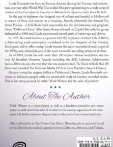Rocks First Female Superstar   Mindstir Media Book Cover