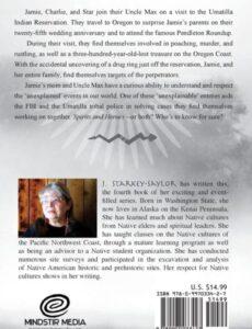 Spirits and Heroes | Mindstir Media Book Cover