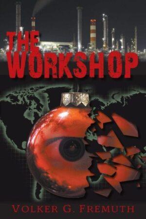 The Workshop | Mindstir Media Book Cover