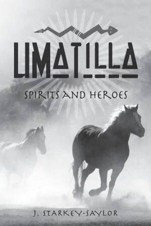 Umatilla Spirits and Heroes | Mindstir Media Book Cover