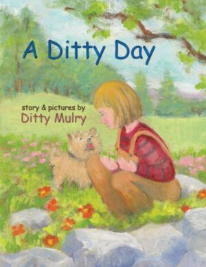 A Ditty Day by Ditty Mulry | Mindstir Media Book Cover