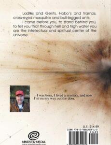 An Encouragement by author J.W. Harding | Mindstir Media Book Cover