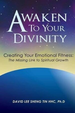 Awaken to Your Divinity | Mindstir Media Book Cover
