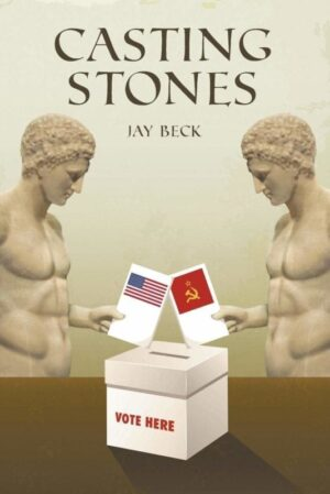 Casting Stones by Jay Beck | Mindstir Media Book Cover