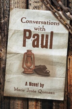 Conversations with Paul A Novel 1 | Mindstir Media Book Cover