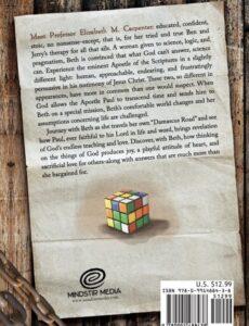 Conversations with Paul A Novel | Mindstir Media Book Cover