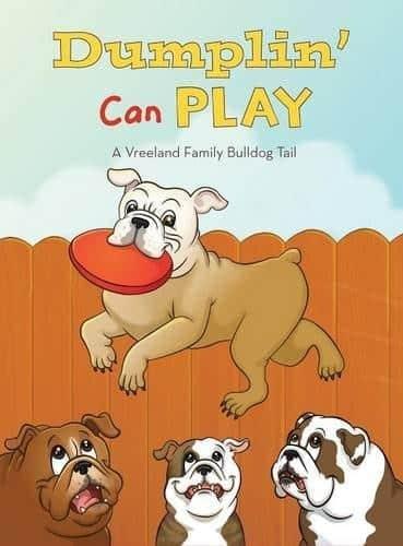 Dumplin Can Play | Mindstir Media Book Cover