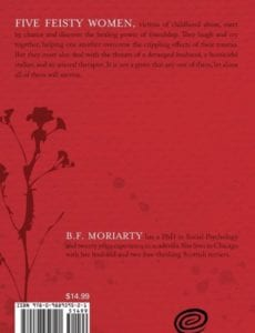 Fireweed by author B. F. Moriarty | Mindstir Media Book Cover