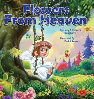 Flowers from Heaven | Mindstir Media Book Cover