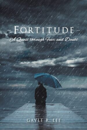 Fortitude is a spiritual memoir | Mindstir Media Book Cover