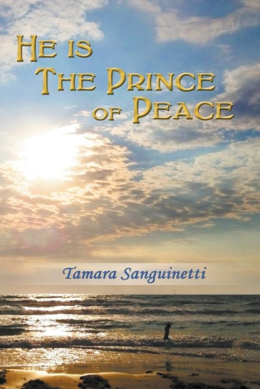 He Is the Prince of Peace | Mindstir Media Book Cover